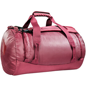 Tatonka Barrel Duffle Bag Pequeña, bordeaux red